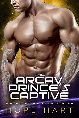 The Arcav Prince's Captive