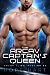 The Arcav Captain's Queen (Arcav Alien Invasion, #6)