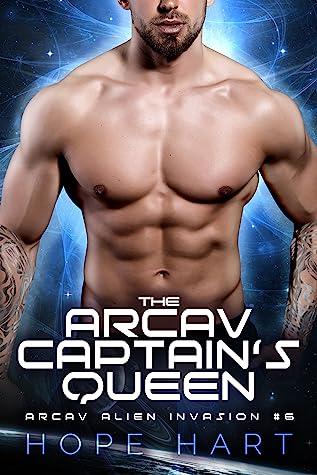 The Arcav Captain's Queen