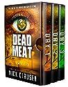 Dead Meat: Day 1-3
