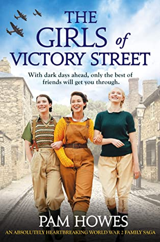 The Girls of Victory Street (The Bryant Sisters #1)