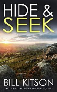 Hide & Seek (DI Mike Nash #9)