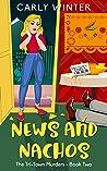 News and Nachos (Tri-Town Murders, Book #2)