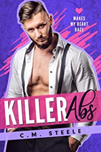 Killer Abs (Makes My Heart Race, #6)