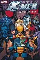 Astonishing X-Men Omnibus (DM Variant)