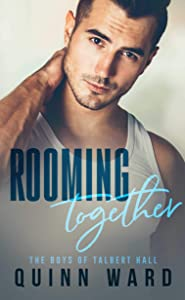 Rooming Together (The Boys of Talbert Hall #1)