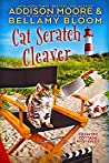 Cat Scratch Cleaver (Country Cottage Mysteries #8)