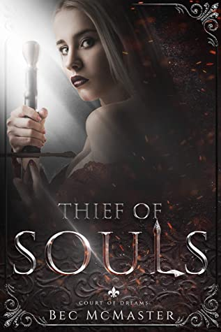 Thief of Souls (Court of Dreams #2)