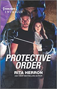 Protective Order (Badge of Honor #3)