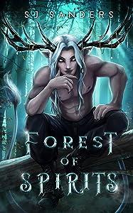 Forest of Spirits (Dark Spirits #2)