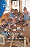 His Plan for the Quintuplets (Lockharts Lost & Found Book 1)