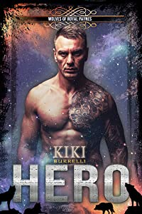 Hero (Wolves of Royal Paynes #1)