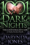 The Gravedigger's Son (Charley Davidson #13.6)