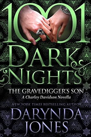 The Gravedigger's Son (Charley Davidson, #13.6)