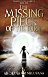 The Missing Piece of History (Tremendous Ten Chronicles Book 1)