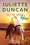 Slow Ride Home: A Mature  (A Sunburned Land #4)
