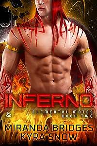 Inferno (Elemental Mates #2)
