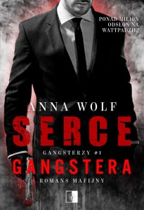 Serce gangstera (Gangsterzy, #1)