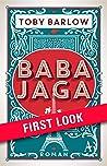 XXL-Leseprobe: Barlow - Baba Jaga