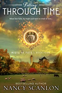 Falling Through Time (Mists of Fate #4)