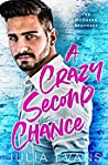 A Crazy Second Chance (The McQueen Brothers, #1)