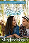 Songs of the Heart: Small Town Sanctuary Series, Book 4 (Crystal Springs Romances 12)