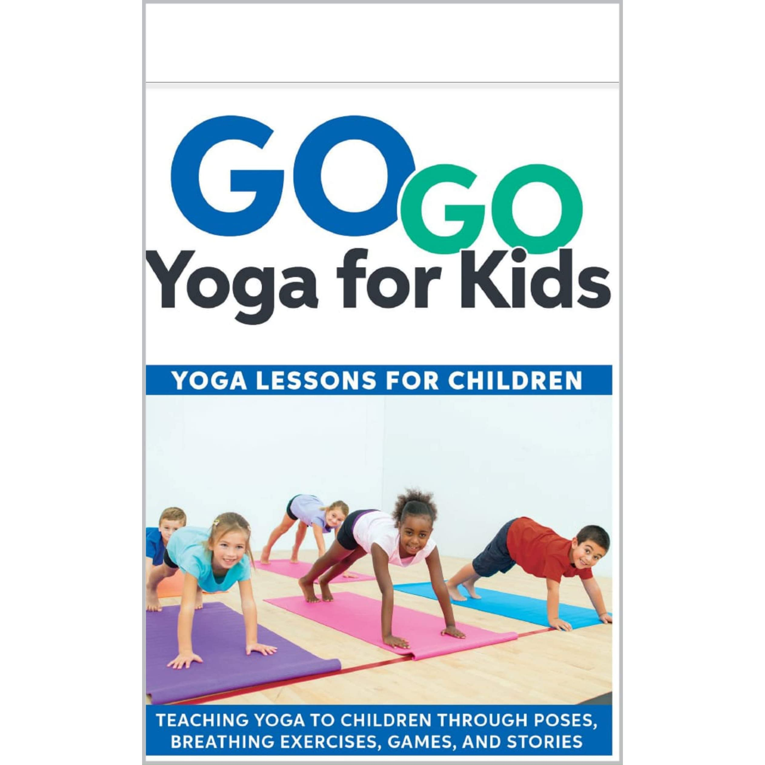 Yoga For Kids 58 Fun And Easy Yoga Poses For Kids By Jk Smith
