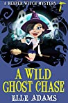 A Wild Ghost Chase (Reaper Witch #1)