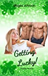 Getting Lucky! (Naughty Holidays Book 1)