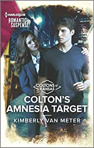 Colton's Amnesia Target (Coltons of Kansas #2)
