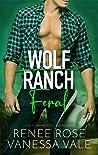 Feral (Wolf Ranch #3)
