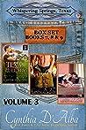 Whispering Springs, Texas Volume Three: Books 7-9