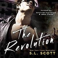 The Revolution (Hard to Resist, #4)