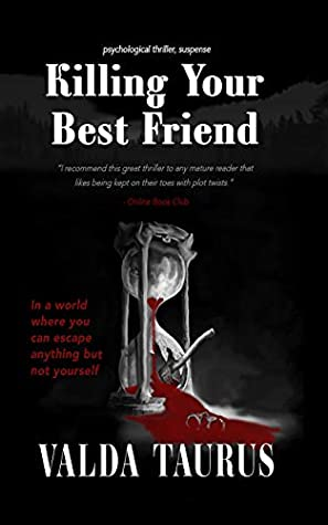 KILLING YOUR BEST FRIEND: The Mystery of Psyche and Hidden Romance