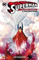 Superman: Action Comics, Band 3 - Lex Leviathan