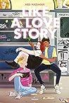 Like a love story (Littérature ado)