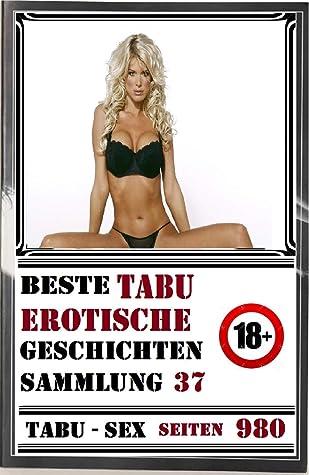 J. M. Gunternes Beste Tabu Erotische Fantasy Geschichten Sammlung 37 (Seiten 980)