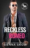 Reckless Romeo (A Hero Club Novel)