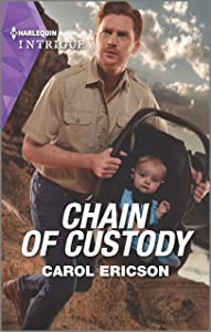 Chain of Custody (Holding the Line #2)