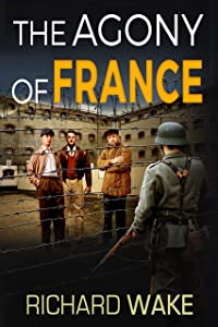 The Agony of France (Alex Kovacs, #6)