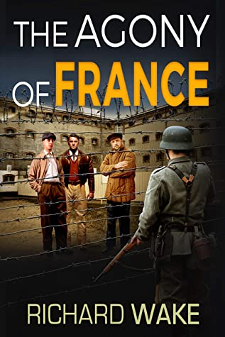 The Agony of France