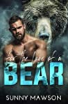 For the Love of a Bear (For the Love of a Shifter Book 2)