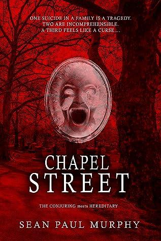Chapel Street by Sean Paul Murphy