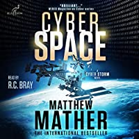 CyberSpace (Cyber Series #2)