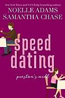 Speed Dating (Preston's Mill, #2)