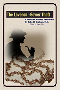 The Leveson-Gower Theft