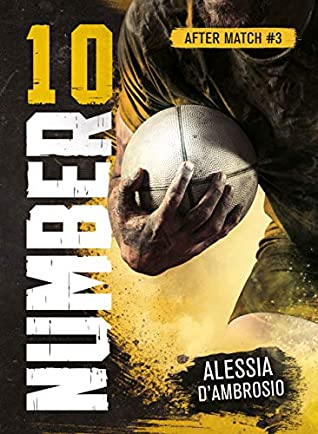 Number 10 (After Match, #3) ebook review