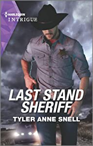 Last Stand Sheriff (Winding Road Redemption Book 4)