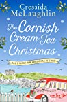 The Cornish Cream Tea Christmas: Part Four – All I Want for Christmas is Cake! (The Cornish Cream Tea series #3)