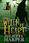 Witch at Heart (The Jinx Hamilton Series, 1)